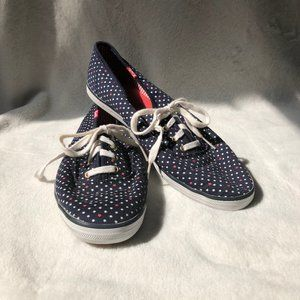 Keds red, white & blue champion sneaker